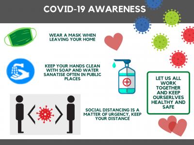 COVID -19 AWARENESS